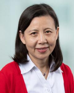 Meidong Zhu